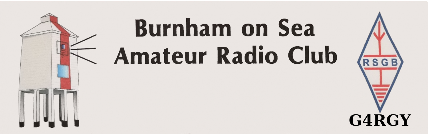 Burnham On Sea Amateur Radio Club